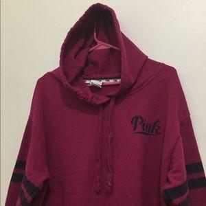 PINK Victoria's Secret Women's WARM Jacket ❤️
